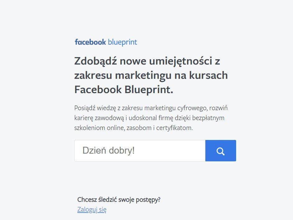 kursy Facebooka