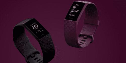 Opaska Fitbit Charge 4 zaprezentowana. Jest jeszcze lepsza niż poprzedniczka