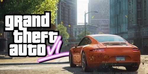 Grand Theft Auto 6. Data premiery, przecieki, miejsce akcji i wszystko inne, co na ten moment wiemy o GTA 6