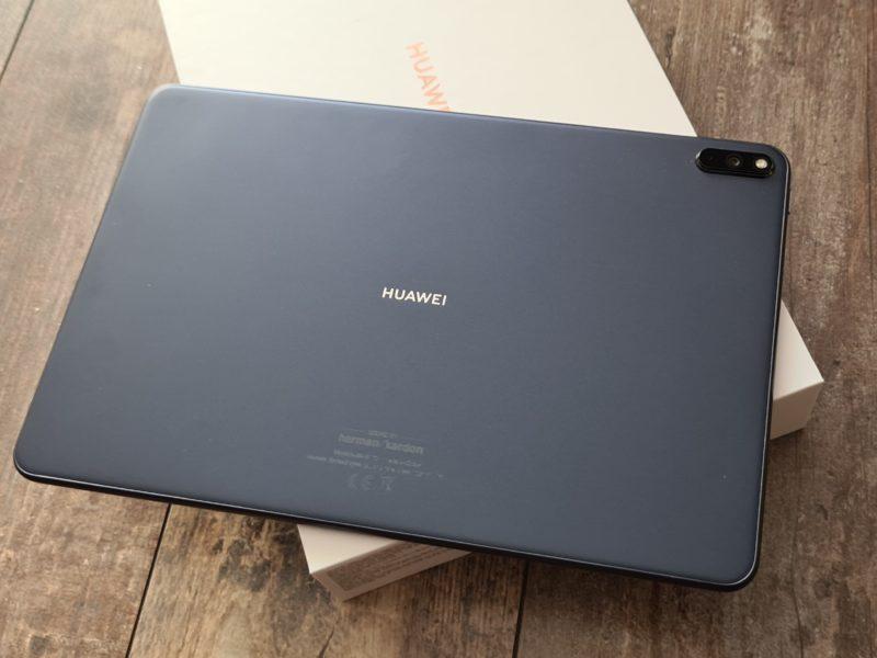 Recenzja Huawei MatePad Pro. Tablet multimedialny, który mógł być bliski ideału
