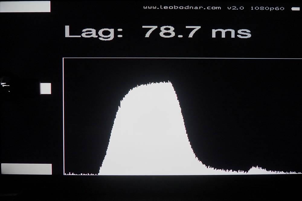 input lag telewizora xiaomi mi led tv 4s 55