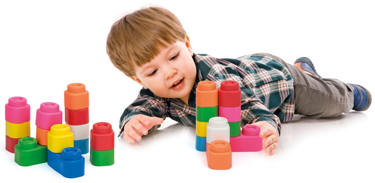 Zabawki, które wspierają rozwój, uczą i pobudzają kreatywność