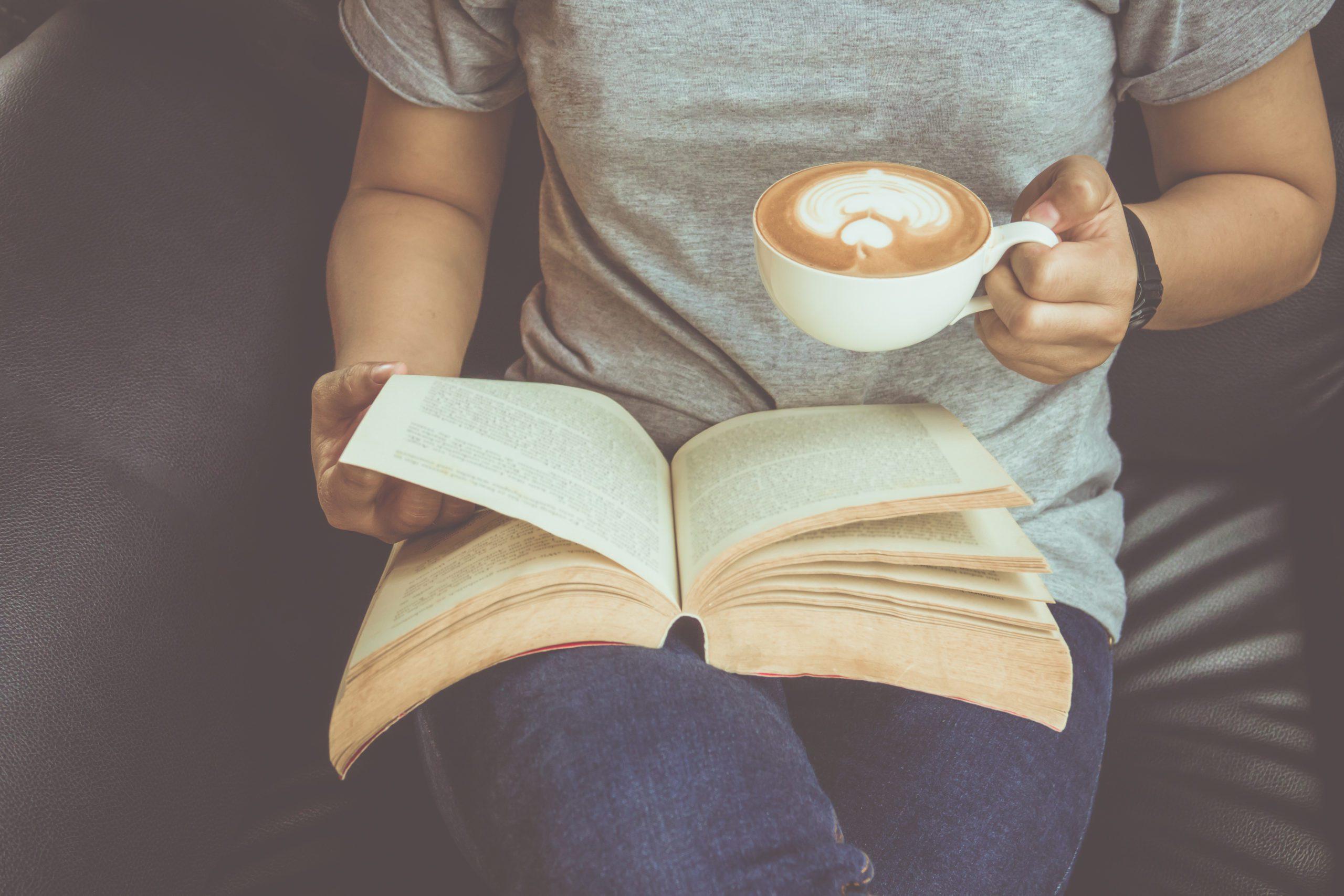 Czy książki mają moc? Biblioterapia i bajkoterapia