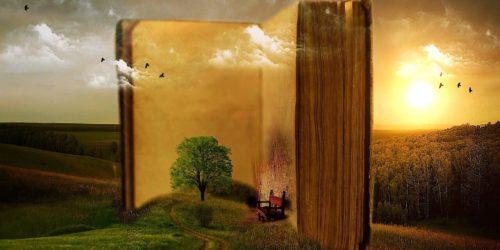 #zostańwdomu i czytaj. 5 książek popularnonaukowych, po które warto sięgnąć