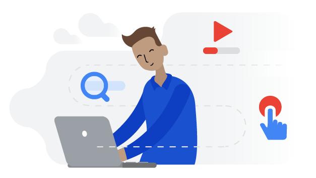 kursy google