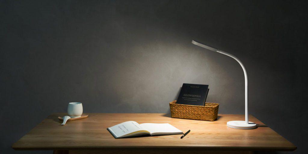 Yeelight lampa