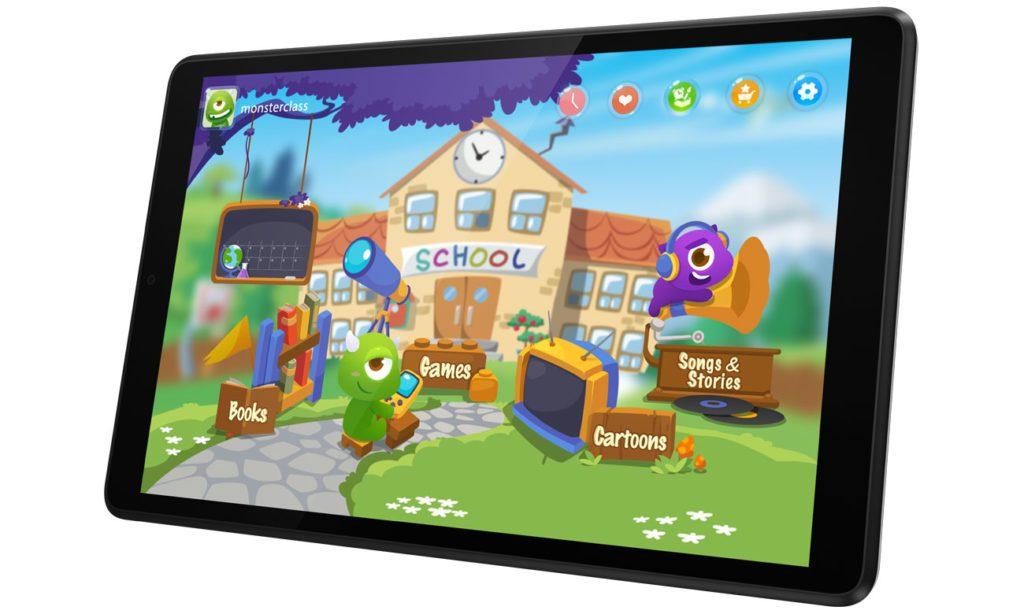 gry dla dzieci tablet