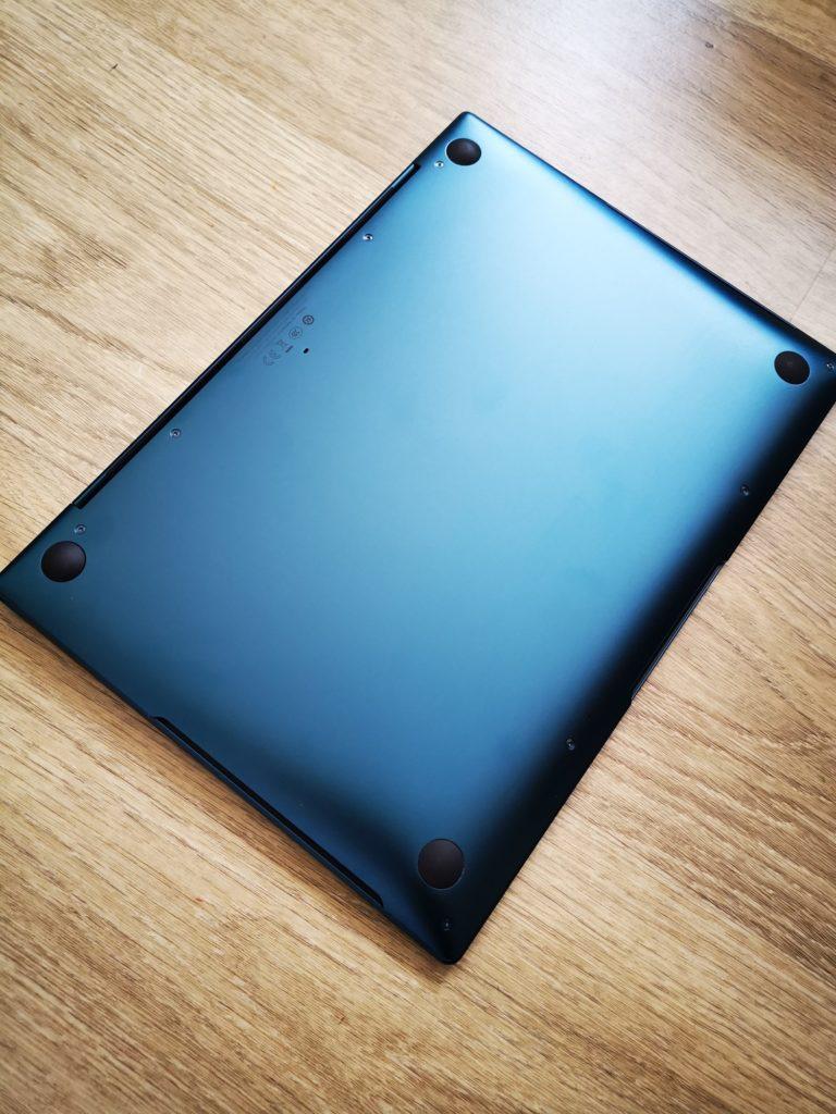 MateBook X Pro 2020 pokrywa serwisowa laptopa