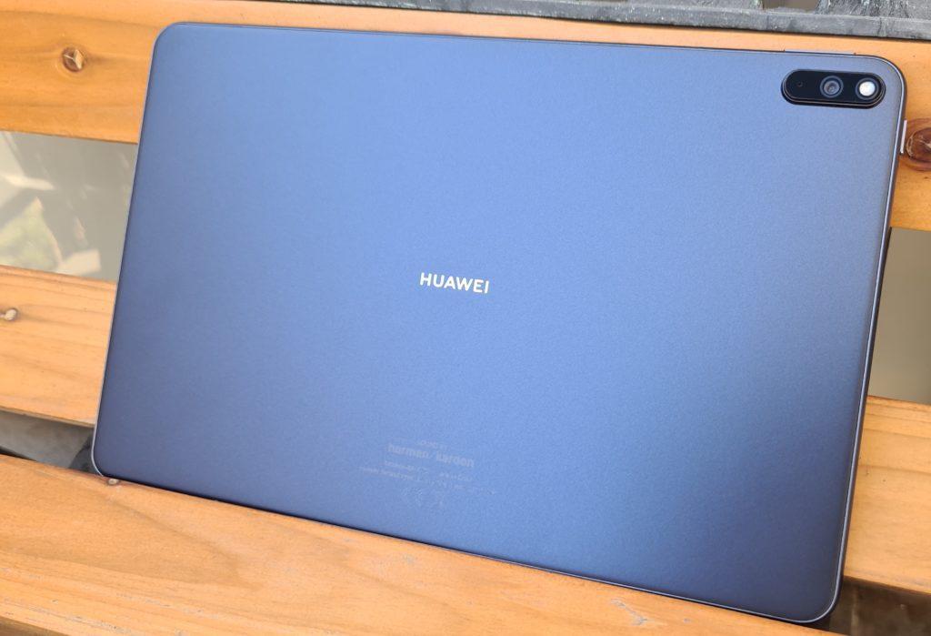 matepad pro tablet huawei