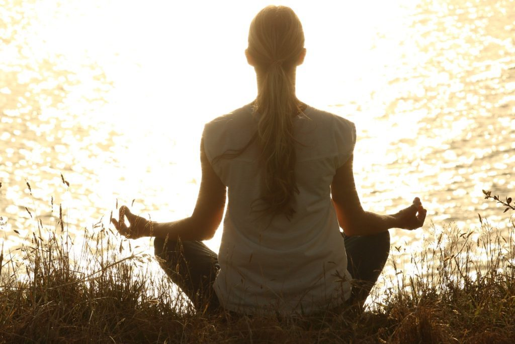 medytacja mindfullness
