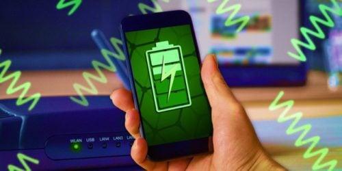 Przekształcenie sygnału Wi-Fi w energię elektryczną? Naukowcy z MIT już nad tym pracują