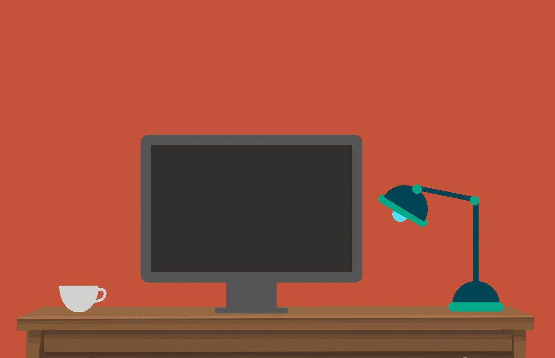 Monitor dla nauczyciela – do pracy i nie tylko