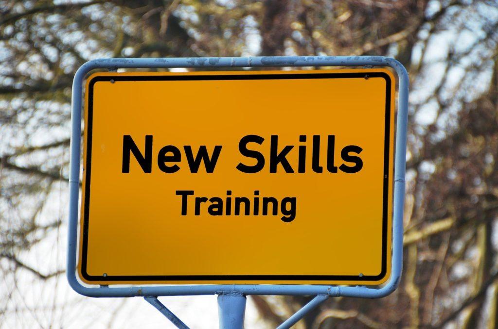 nowe umiejętności