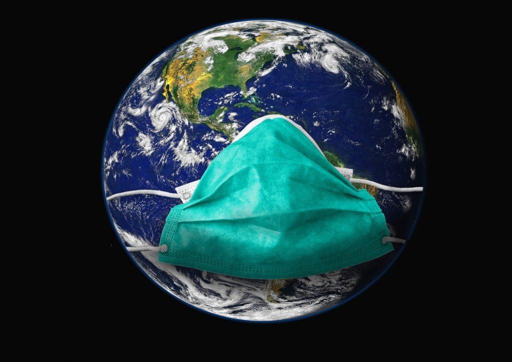 Światowa pandemia koronawirusa