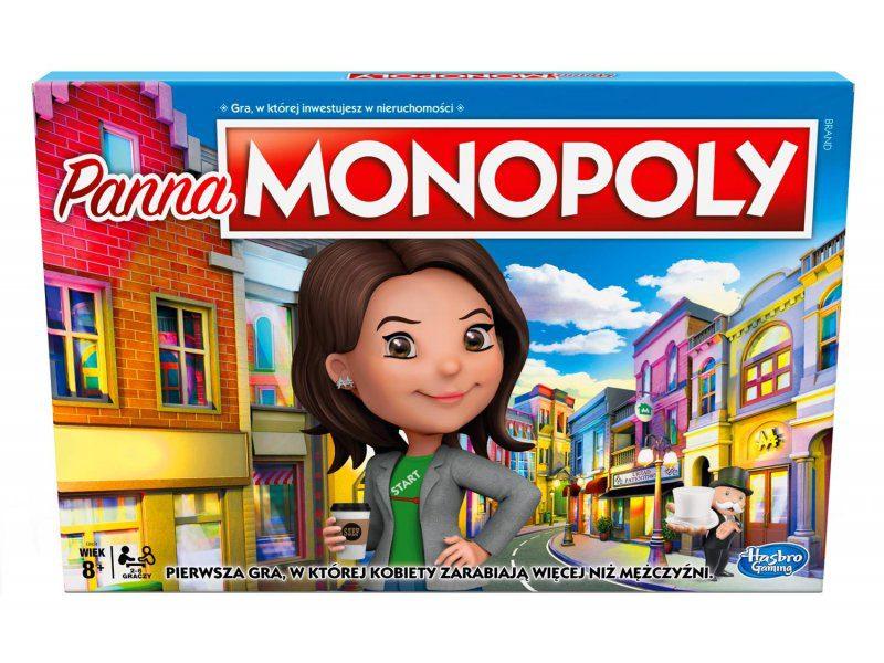 wersja feministyczna monopoly