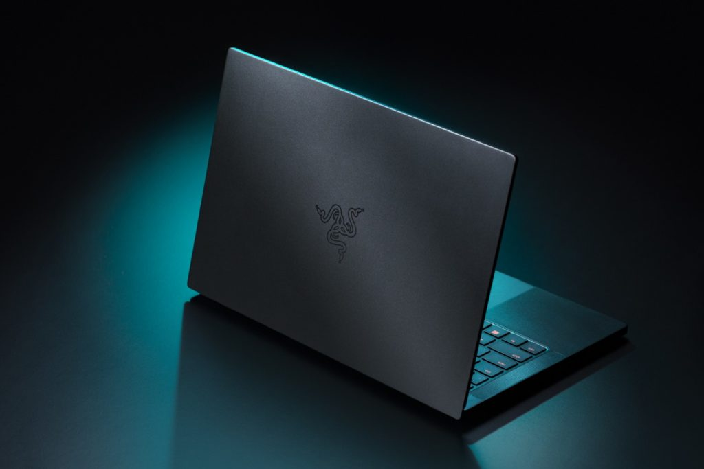 Razer Blade Stealth 13 laptop do gier