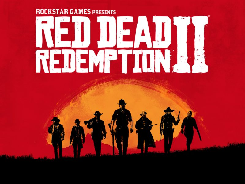 Trzymaj lejce, Red Dead Redemption 2 galopuje na Xbox Game Pass