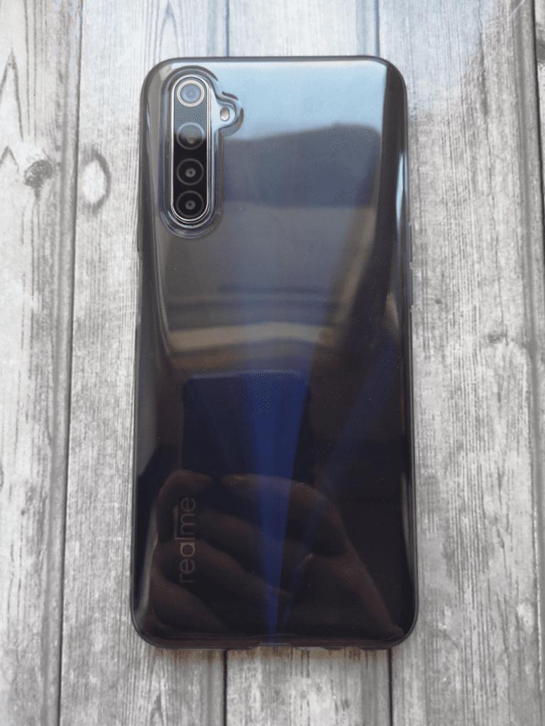 Realme 6 etui na smartfona