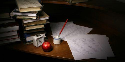 Wypracowania klasowe on-line. Jak pisać? Gdzie sprawdzać?