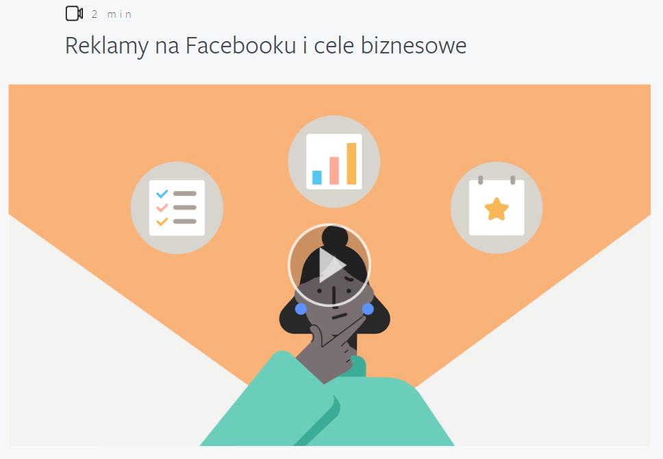 targetowanie reklam na Facebooku