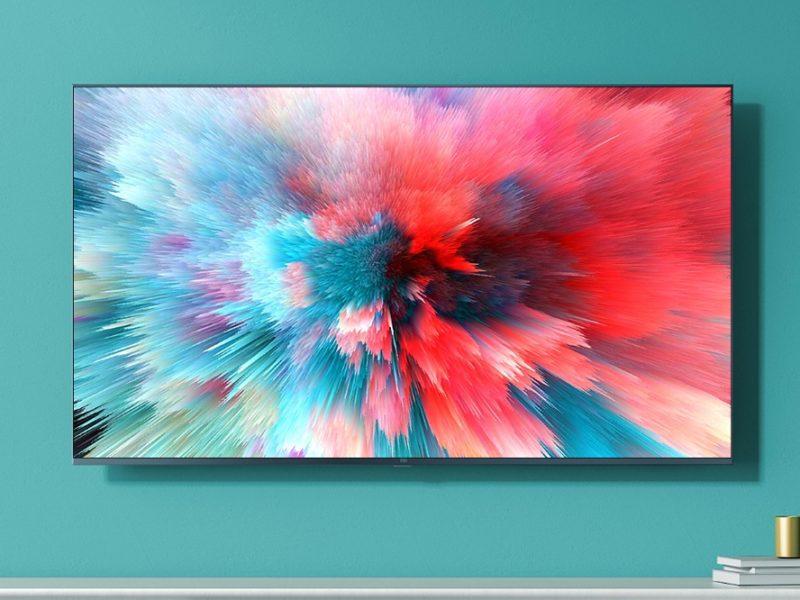 "Xiaomi Mi LED TV 4S 55"" – test i recenzja telewizora 4K"