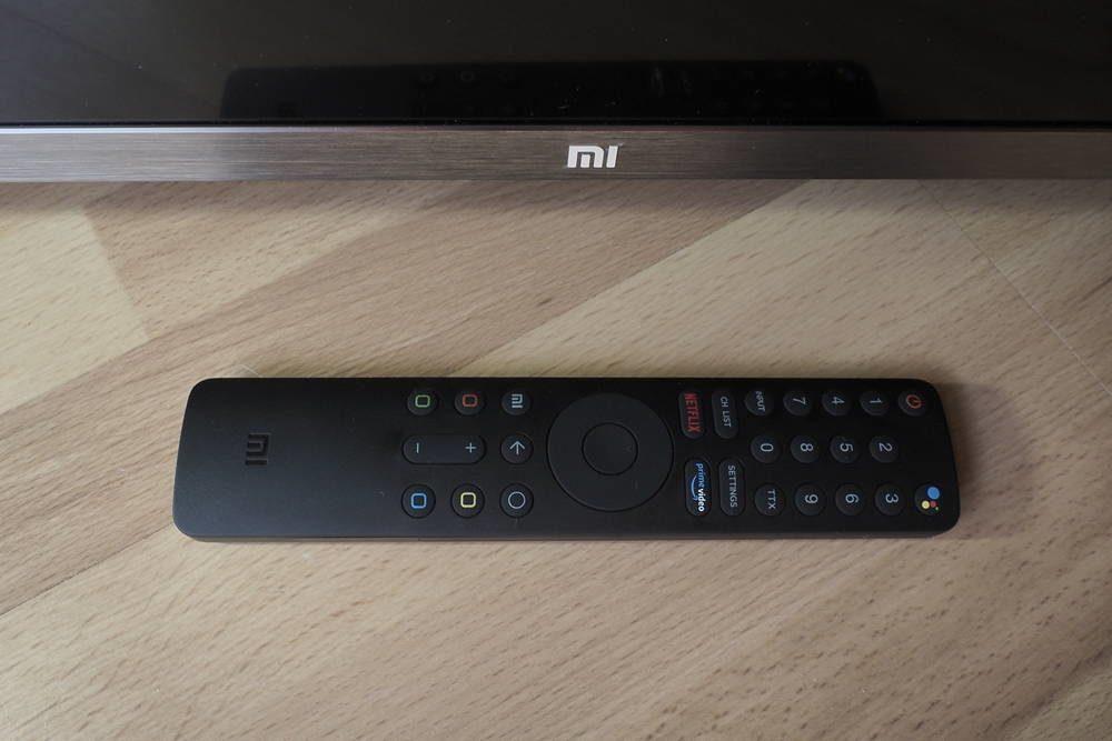 telewizor xiaomi mi led tv 4s 55