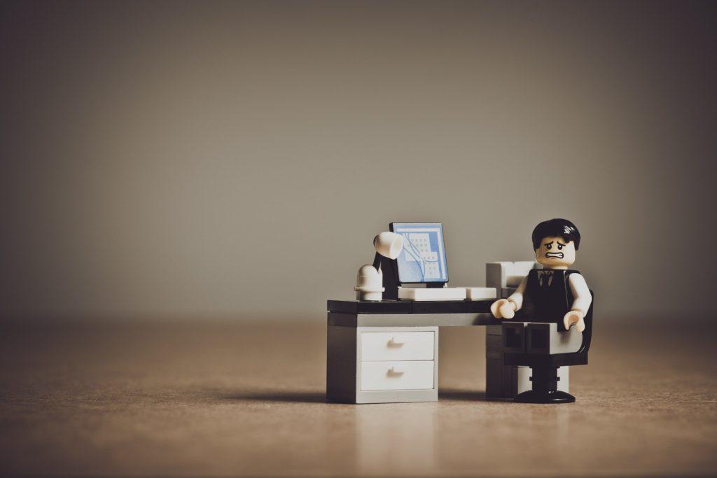 Praca zdalna na home office