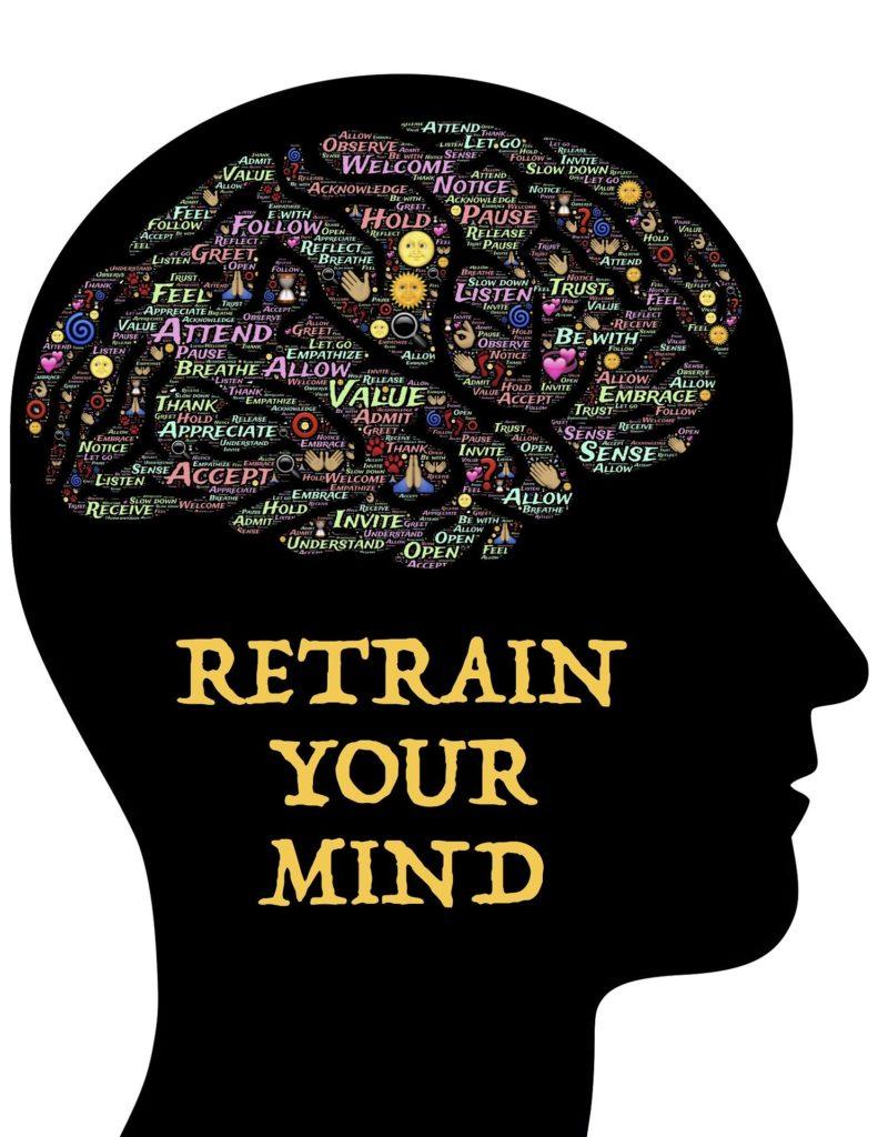 zmiana myślenia