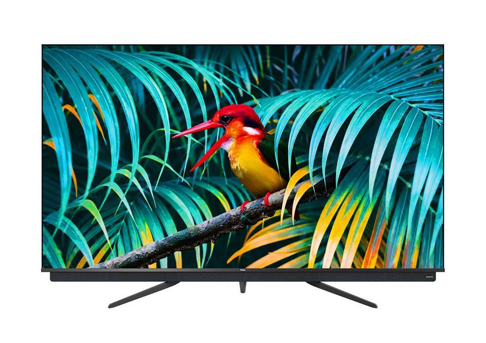 nowy telewizor TCL