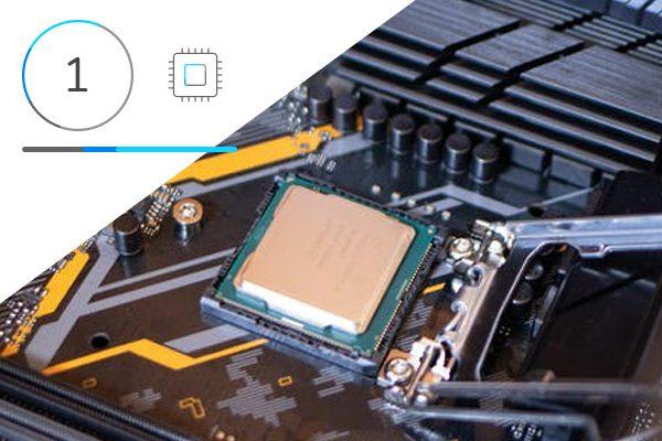 Procesor komputerowy CPU