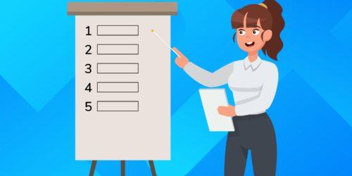Trzymajmy się planu – czyli o ustalaniu zasad rozmowy rekrutacyjnej