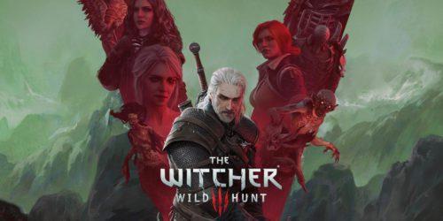 Sto lat Geralt! - CDPR obchodzi 5-lecie Wiedźmina 3