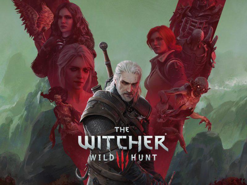Sto lat Geralt! – CDPR obchodzi 5-lecie Wiedźmina 3