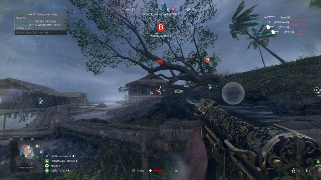 Battlefield V Screenshot 2 gra