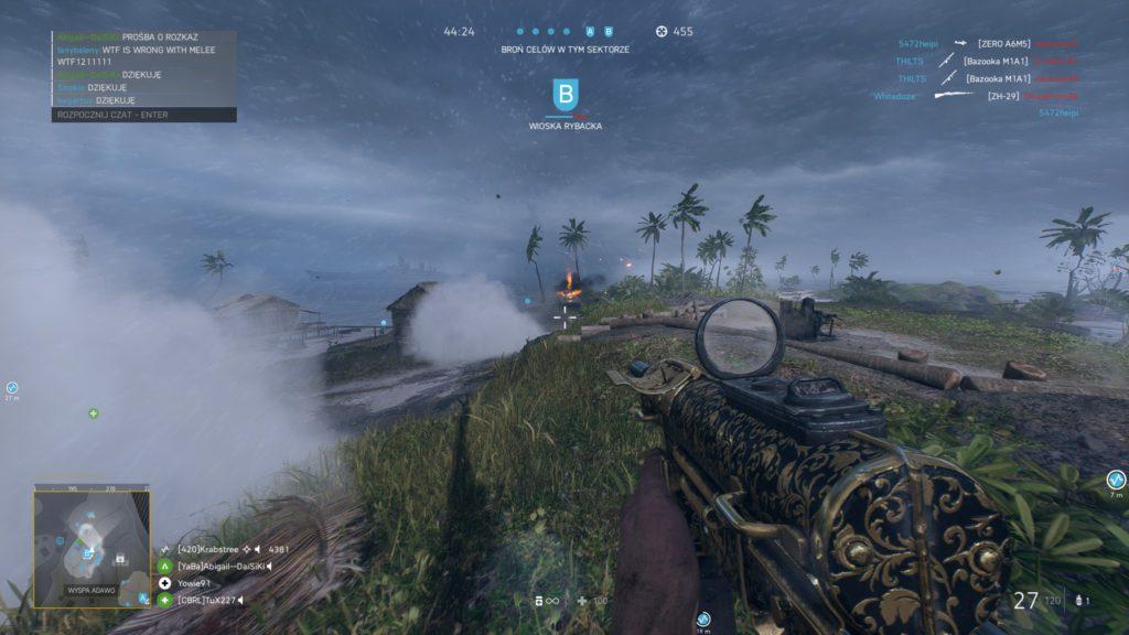 Battlefield V Screenshot 7 gra