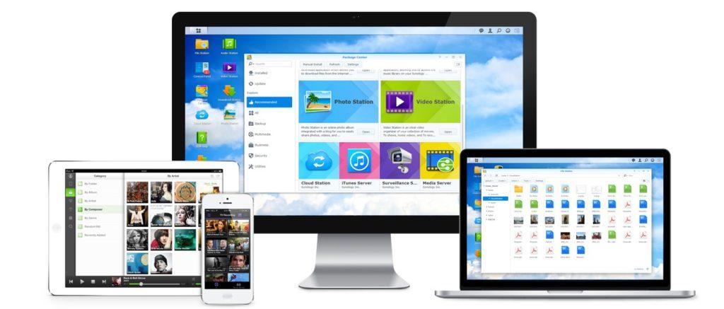 DSM Multimedia