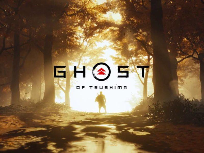 Ghost of Tshushima na rozgrywce – w końcu!