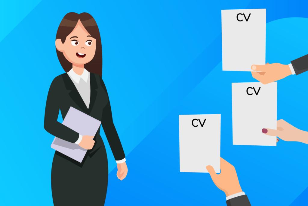 HR - CV