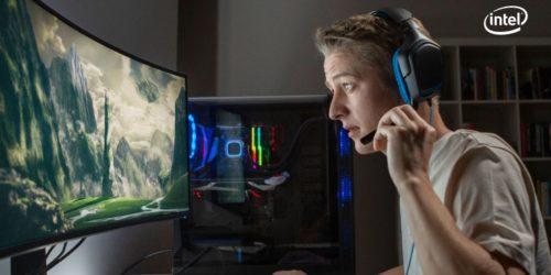 Procesory Intel 10-gen do desktopów oficjalnie zaprezentowane