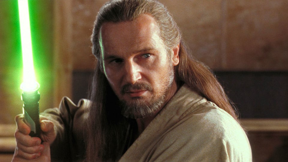 Qui-Gon Jinn - Star Wars