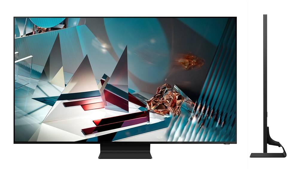 Samsung Q800T telewizor