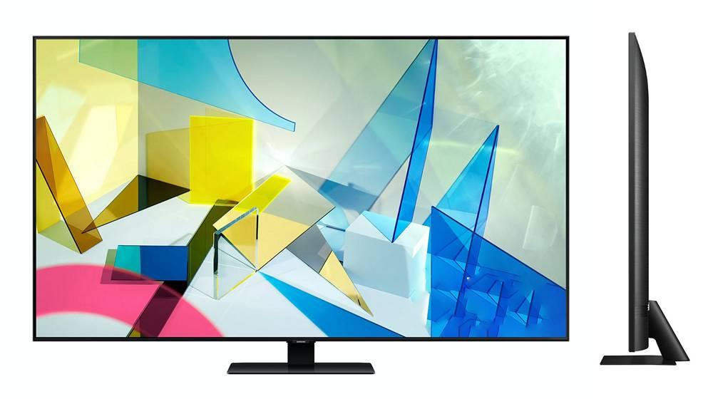 Samsung Q80T telewizor