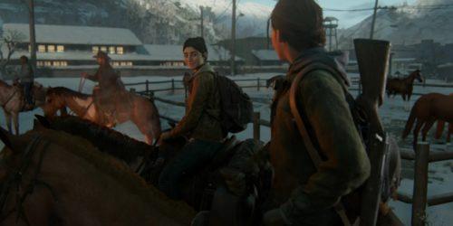 Last of Us 2 – całujące się dziewczyny, przecieki, premiera!
