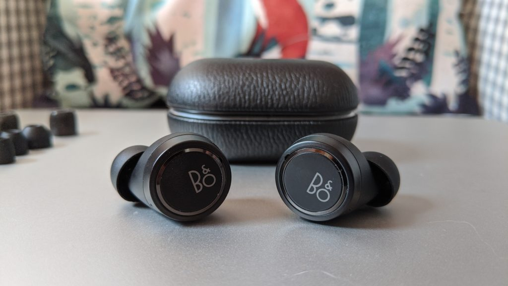Bang&Olufsen Beoplay E8 3.0 nakładki