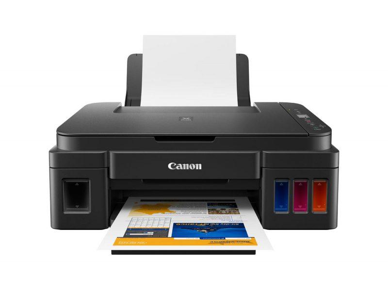 drukarka canon prezent dla mamy geex