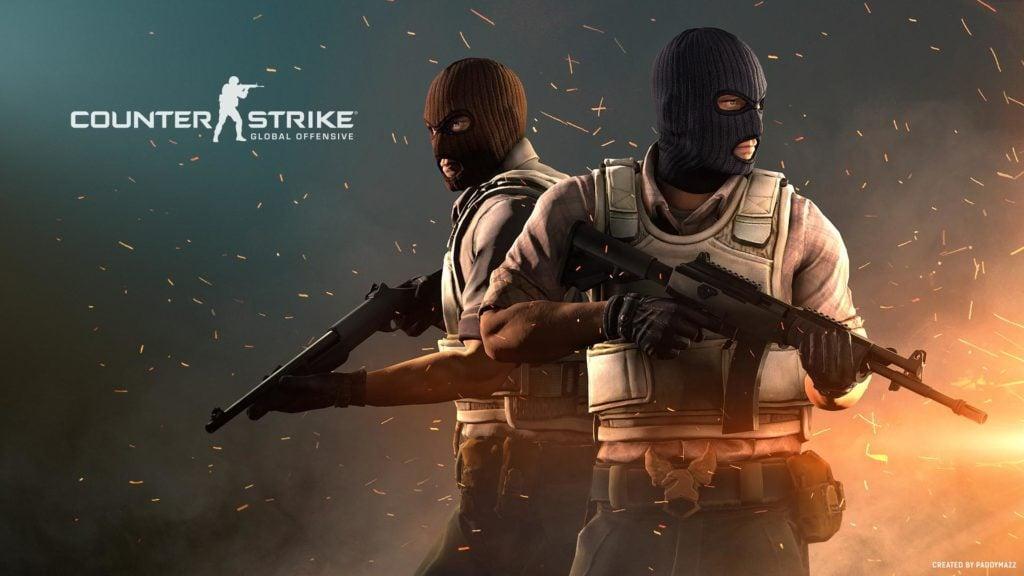 cs go counter strike global offensive