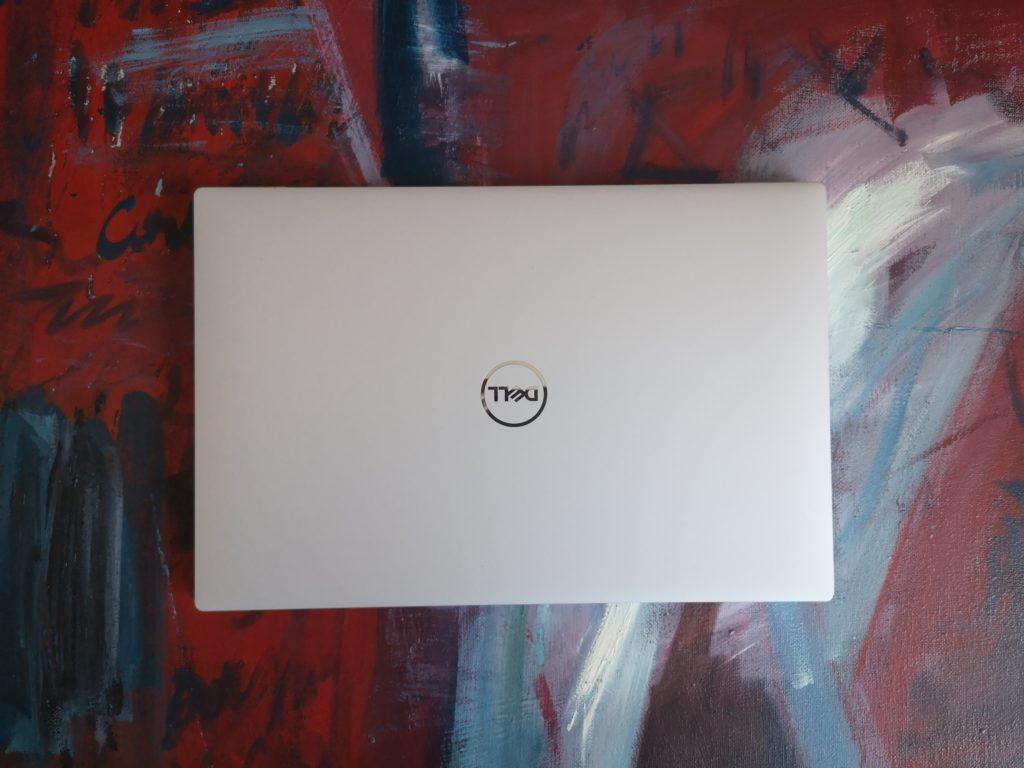 Dell XPS 13 9300 2020 pokrywa