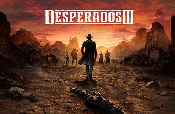 Desperados III – premiera coraz bliżej
