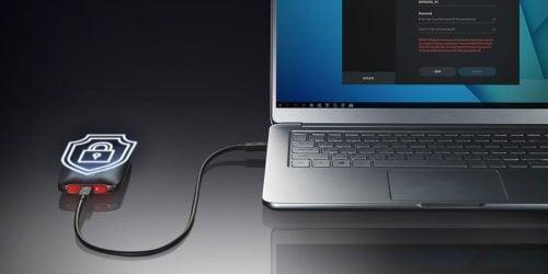 Nośniki do magazynowania danych? Samsung poleca swoje dyski, pendrive'y i karty pamięci