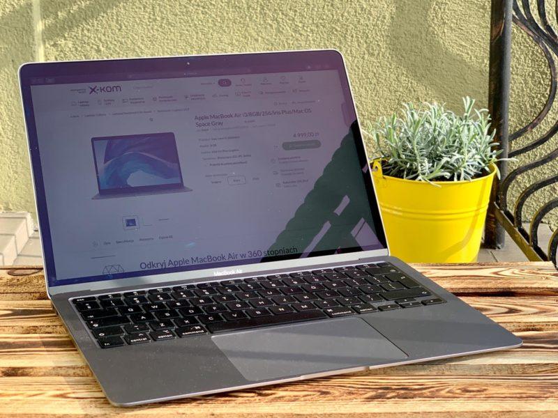 MacBook Pro 2021 – brak TouchBara, więcej portów i powrót MagSafe. Czy to możliwe?